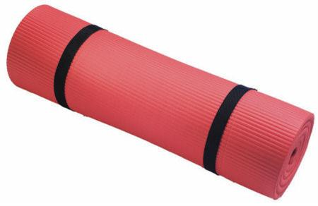 "72"" Ribbed Rolled Durafoam Mat"